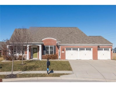 14118 Cambria Court, Fishers, IN 46037 - #: 21541756
