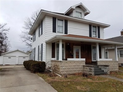 236 Kentucky Avenue, Tipton, IN 46072 - #: 21541790