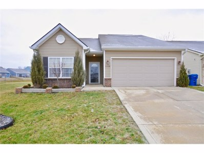 6320 Emerald Springs Drive, Indianapolis, IN 46221 - MLS#: 21541845