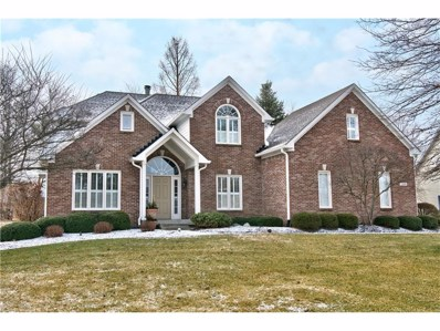 5139 Puffin Place, Carmel, IN 46033 - MLS#: 21541873