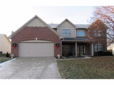 1035 Sugar Maple Drive, Greenwood, IN 46143 - #: 21541913
