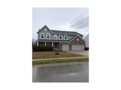 5368 Misthaven Lane, Greenwood, IN 46143 - #: 21541923