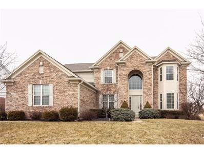 12669 Tram Lane, Carmel, IN 46032 - #: 21541958