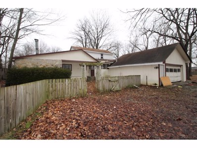 9509 E 25th Street, Indianapolis, IN 46229 - #: 21542059