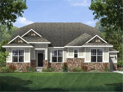 12097 Whisper Ridge Drive, Noblesville, IN 46060 - MLS#: 21542079