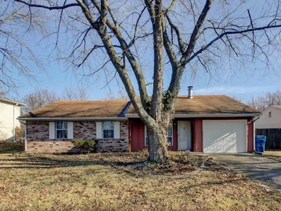 4421 Cherry Valley Drive, Indianapolis, IN 46235 - #: 21542092