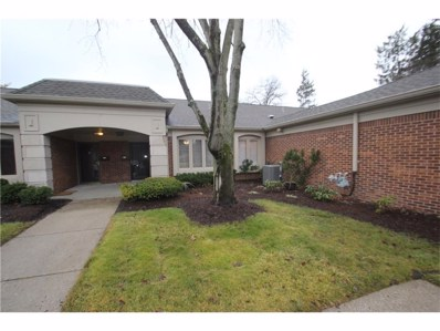 525 Bent Tree Lane, Indianapolis, IN 46260 - #: 21542120