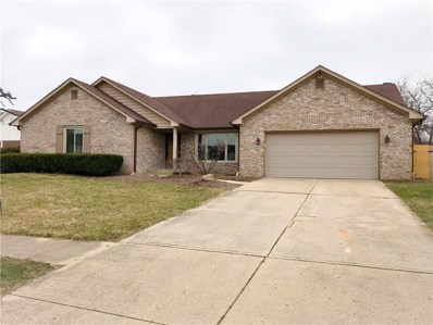 5167 Lacy Place, Greenwood, IN 46142 - #: 21542122