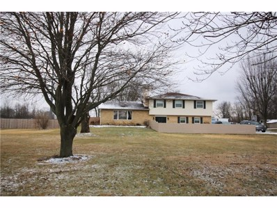 4147 W 100 S (Donnelly), Anderson, IN 46011 - MLS#: 21542127