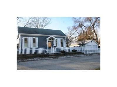 52 High Street, Danville, IN 46122 - #: 21542136