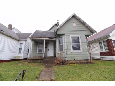 325 E Caven Street, Indianapolis, IN 46225 - #: 21542211