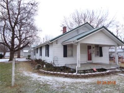 1925 Cottage Avenue, Columbus, IN 47201 - #: 21542218