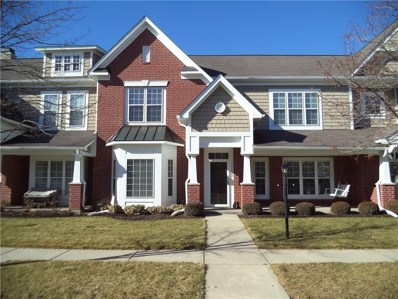 15532 Clearbrook Street, Westfield, IN 46074 - #: 21542231