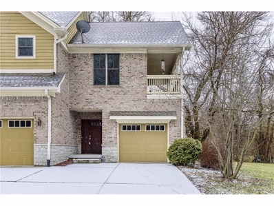 1209 Westfield Court, Indianapolis, IN 46220 - #: 21542271