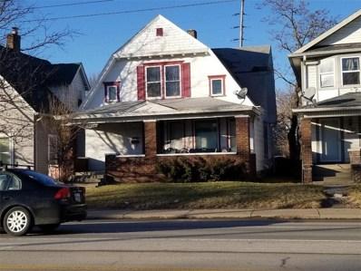 4506 E Washington Street, Indianapolis, IN 46201 - MLS#: 21542422