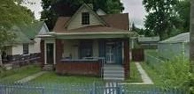 1353 N Dearborn Street, Indianapolis, IN 46201 - #: 21542461