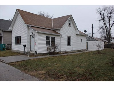 407 N Jameson Street, Lebanon, IN 46052 - #: 21542495