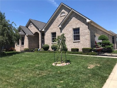 730 Mikal Lane, Brownsburg, IN 46112 - MLS#: 21542508