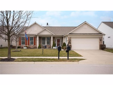 12998 Oxbridge Place, Fishers, IN 46037 - #: 21542514