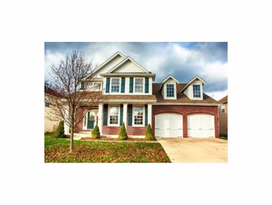 8144 Lawrence Woods Place, Indianapolis, IN 46236 - #: 21542546