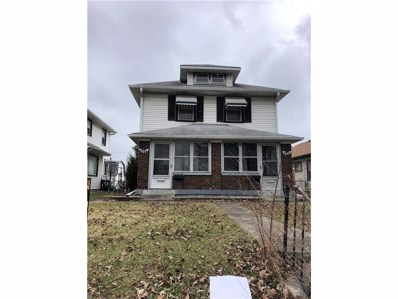 2724 Shelby Street, Indianapolis, IN 46203 - #: 21542568