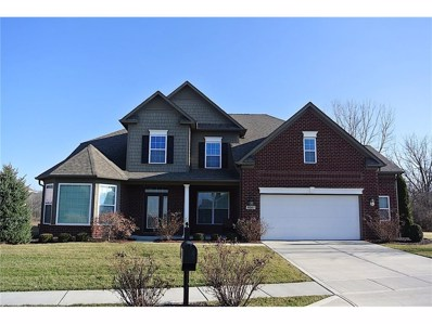 9027 Crystal River Drive, Indianapolis, IN 46240 - #: 21542591