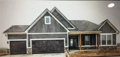 180 Hidden Glen Drive, Greenfield, IN 46140 - #: 21542599