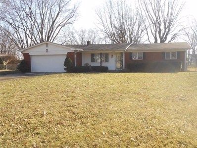10761 Bradley Drive, Indianapolis, IN 46231 - #: 21542646