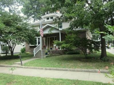 810 W Main Street, Crawfordsville, IN 47933 - #: 21542649