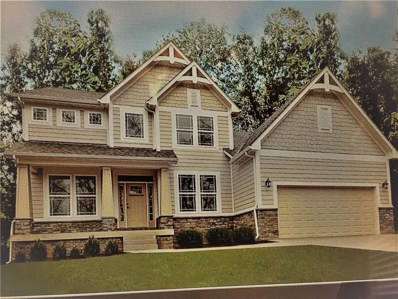 1372 Penny Lane, Greenfield, IN 46140 - MLS#: 21542654