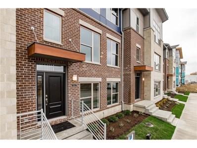 1286 Fairfax Manor Drive, Carmel, IN 46032 - #: 21542670