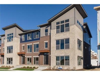 1284 Fairfax Manor Drive, Carmel, IN 46032 - #: 21542678