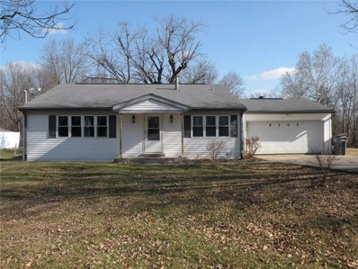 6705 McFarland Road, Indianapolis, IN 46227 - #: 21542697