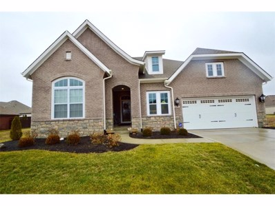 6615 Flowstone Way, Indianapolis, IN 46237 - #: 21542712