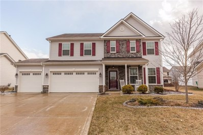6085 Chestnut Eagle Drive, Zionsville, IN 46077 - #: 21542746
