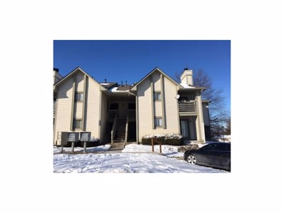 2922 Eagles Crest Circle UNIT B, Indianapolis, IN 46214 - #: 21542780