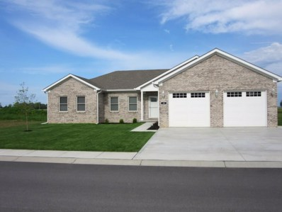 10 Shadow Wood Drive, Crawfordsville, IN 47933 - MLS#: 21542781