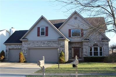 7319 Hardin Oak Drive, Noblesville, IN 46062 - #: 21542782