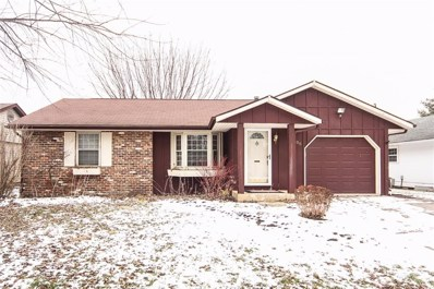1108 Clifford Court, Lebanon, IN 46052 - #: 21542794