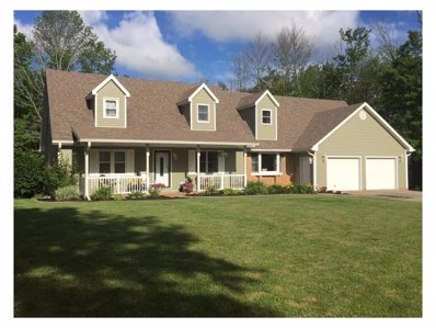777 Suzanne Court, New Castle, IN 47362 - MLS#: 21542870