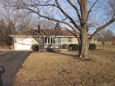 1040 Beechtree Drive, Columbus, IN 47203 - #: 21542892