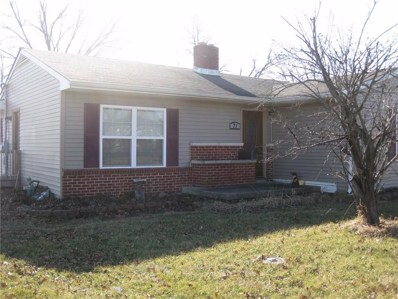 71 Henry Street N, North Vernon, IN 47265 - MLS#: 21542899