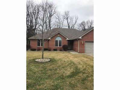 5118 Constitution Court, Columbus, IN 47203 - #: 21542936