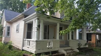 66 N Holmes Avenue, Indianapolis, IN 46222 - #: 21542965