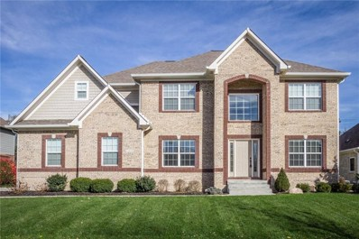 11610 Harvest Moon Drive, Noblesville, IN 46060 - #: 21542978