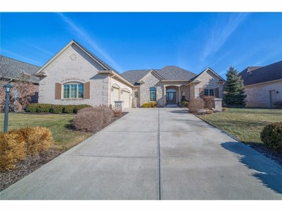 14023 Inglenook Lane, Carmel, IN 46032 - #: 21543044