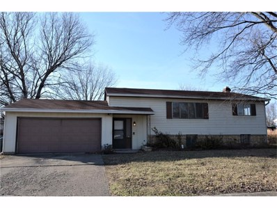 718 Powhatan Drive, Indianapolis, IN 46231 - #: 21543096