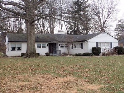 939 Sunset Drive, Anderson, IN 46011 - MLS#: 21543124
