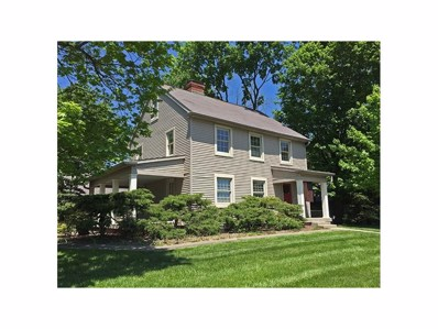 4640 W 71st Street, Indianapolis, IN 46268 - #: 21543136
