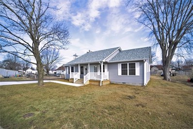 711 S Walnut Street, Edinburgh, IN 46124 - MLS#: 21543141